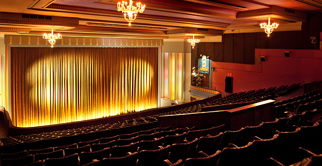 Astor Theatre slideshow
