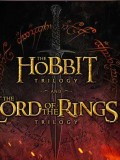 Middle-Earth Marathon: The Hobbit and Lord of the Rings Trilogies