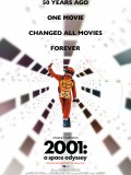 2001: A Space Odyssey - 70mm