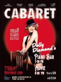DOLLY DIAMOND'S MOVIE NIGHT & PIANO BAR - Cabaret