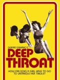 Deep Throat - Presentation with post film discussion panel.