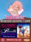 Dolly Diamonds Piano Bar and Movie Night: The Adventures of Priscilla, Queen of the Desert