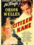 Citizen Kane - 80th Anniversary