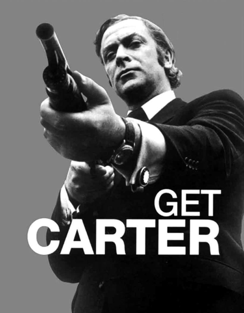 Get Carter Sex 87