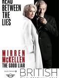 BFF19: The Good Liar