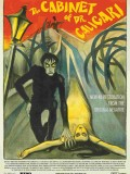 KinoKonzert: THE CABINET OF DR. CALIGARI