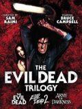 The Evil Dead Triple Feature