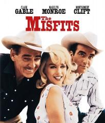 MISFITS,THE
