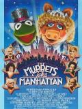 MEL & NYC - The Muppets Take Manhattan