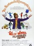 Roald Dahl Centenary & Gene Wilder Tribute Screening - Willy Wonka & the Chocolate Factory