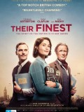 Their Finest - with Bill Nighy In Conversation