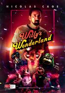 WILLY'S WONDERLAND Online Poster