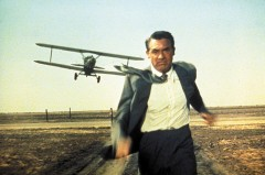 NORTH BY NORTHWEST - NEW RESTORATION