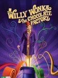 Willy Wonka & the Chocolate Factory - 50th Anniversary
