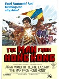 The Man from Hong Kong - Presented by the National Film and Sound Archive