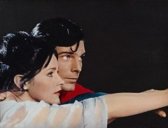 Margot Kidder Q&A + Superman Screening