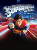 Superman: The Movie - 4K 40th Anniversary Restoration