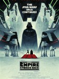 Star Wars: Episode V - The Empire Strikes Back - 40th Anniversary 35mm Print Presentation - Stalls Seating