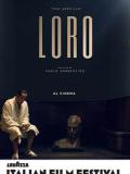 LORO - Lavazza Italian Film Festival 2018
