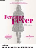 LIFF18 - A CONVERSATION ON ELENA FERRANTE - FERRANTE FEVER & TROUBLING LOVE