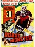 Robot Monster (aka Monster From Mars)