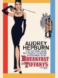 Breakfast at Tiffany's - 60th Anniversary