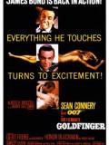 BBC British Film Festival - Goldfinger
