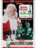 Cinema Fiasco: Santa Claus Conquers the Martians
