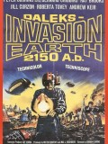 DALEKS: INVASION EARTH 2150
