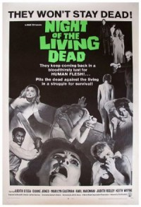 George Romero double feature tribute @ Astor