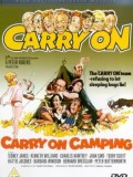 BBC First British Film Festival 2016 - Carry on Camping
