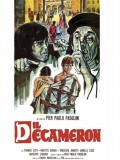 THE DECAMERON