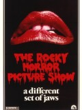 The Rocky Horror Picture Show - with Live Shadow Cast by The Pelvic Thrusts!