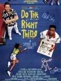 MEL & NYC - Do the Right Thing