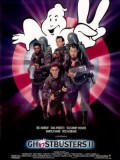 MEL & NYC - Ghostbusters II