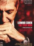 Leonard Cohen: I'm Your Man - Tribute Screening