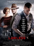 Lawless - Co Presented with The Melbourne Moonshine Company