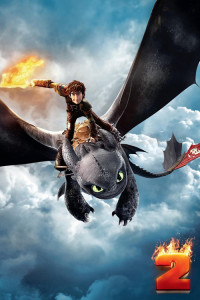 HOW TO TRAIN YOUR DRAGON 2…  best movie of the year?