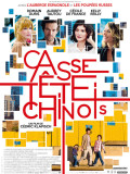 Chinese Puzzle (Casse-tete Chinois)